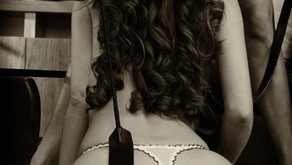 Submissive or Slave Training