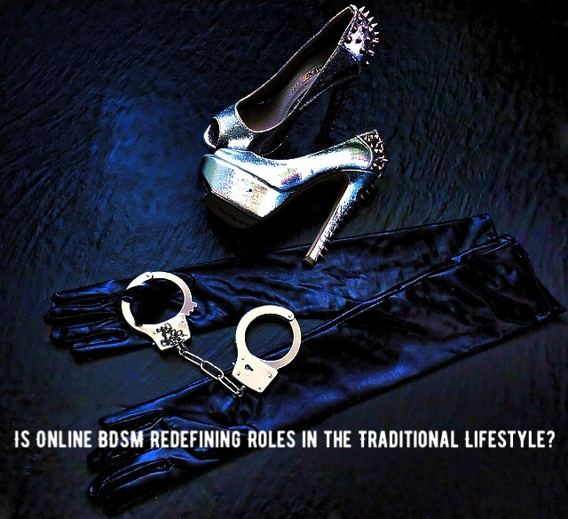 Changing BDSM role definitions