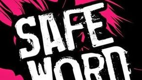 Safewords in BDSM
