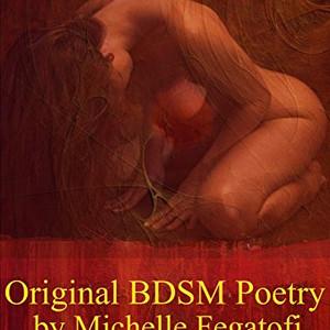 BDSM Poetry Book