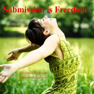 Do You Have a Submissive Mind?