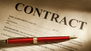 A Little About BDSM Contracts