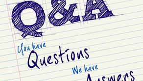 Q&A Topics - Brats/SAMs, Taken in Hand relationships, and Secret BDSM Groups