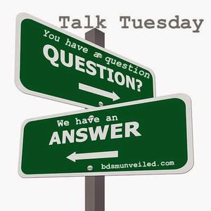 Q&A Topics -  Safety for first Meetings, 24/7 Switches, and Ending an M/s Relationship