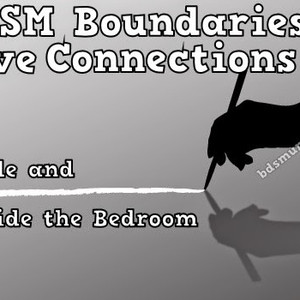 Q&A Topics - D/s boundaries, Lifestyle Disclosure to family and friends, and Religion and BDSM