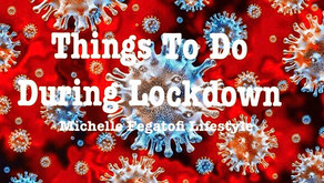 Coronavirus: Things to do during lockdown