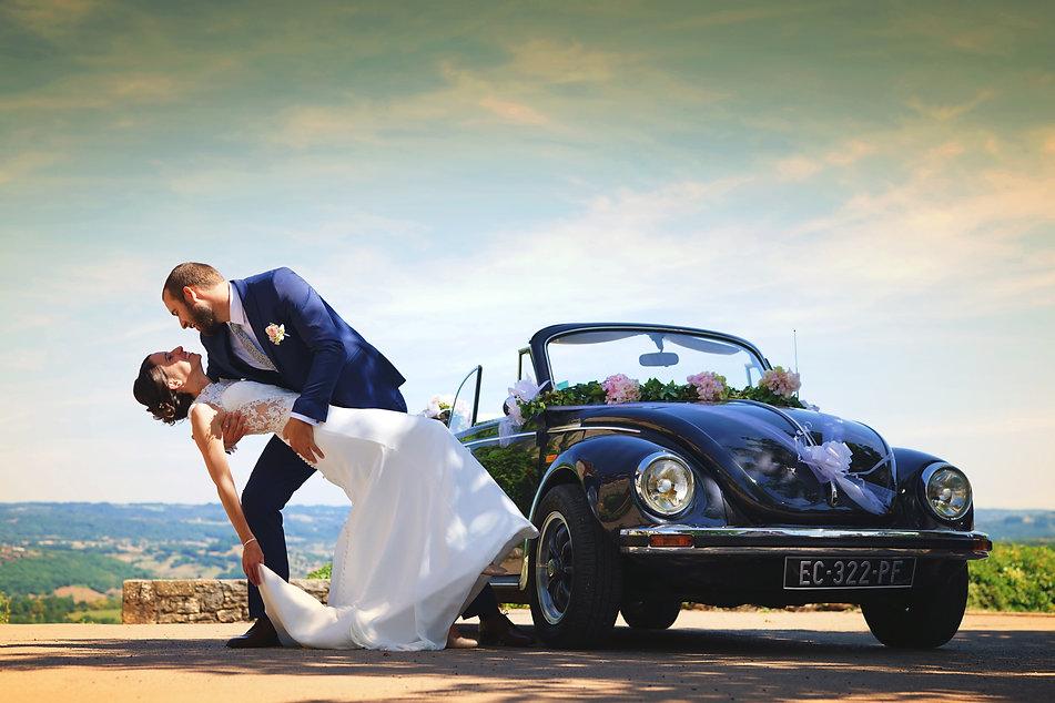 photographe de mariage.midi-pyrénées