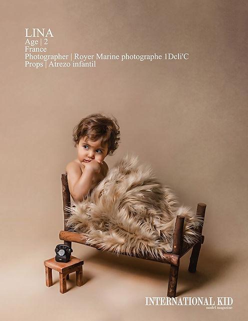 magazine royer marine photographe