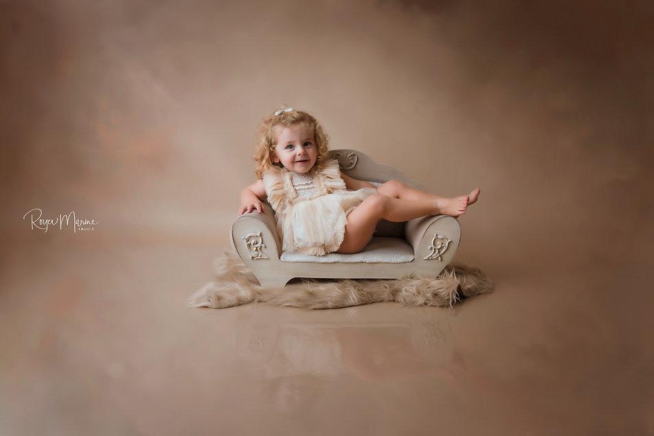 photographe enfant royer