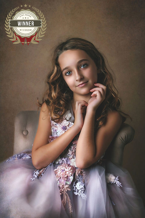 award portrait photo royer marine