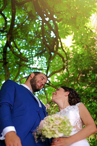 photo de mariage aveyron