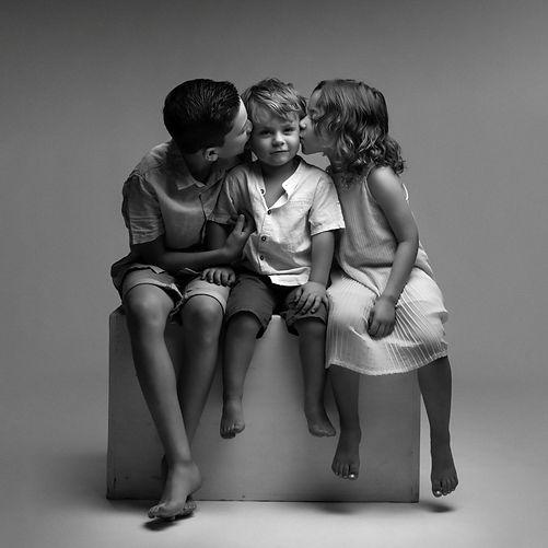 photographe famille ROYER marine