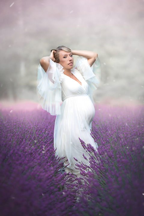 photographe grossesse exterieur LOT