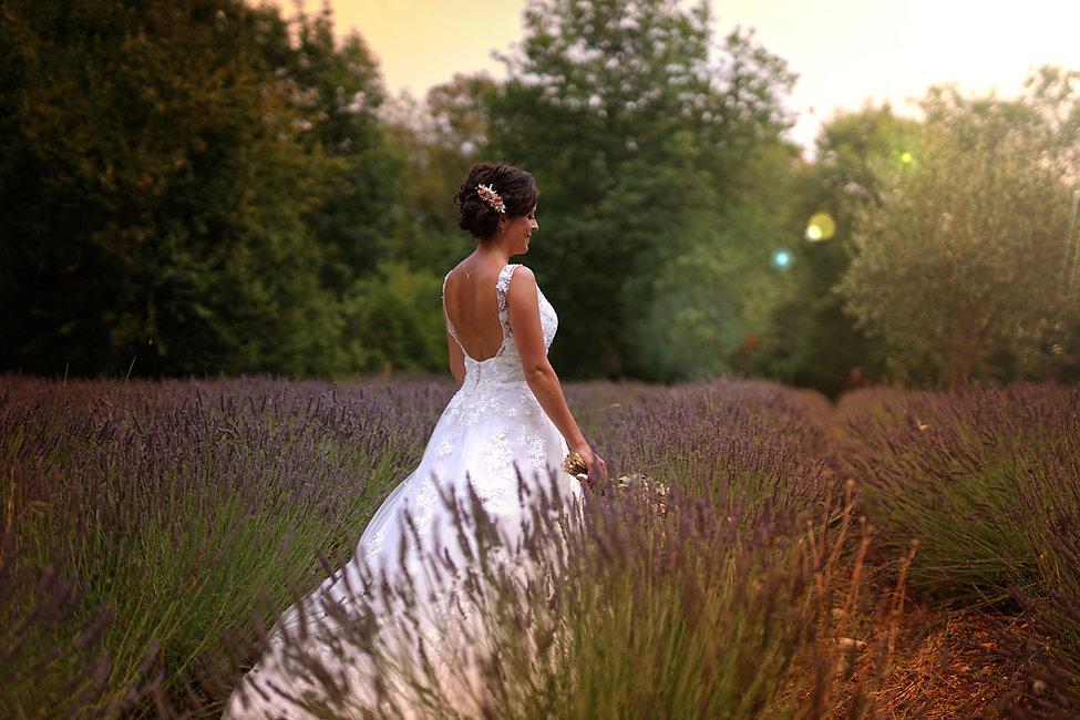 photographe de mariage lot