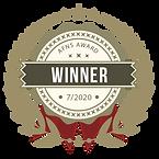 afns award juillet royer marine