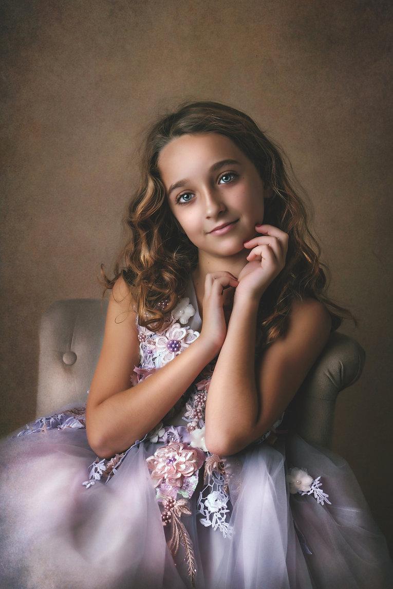 photographe enfant aveyron royer