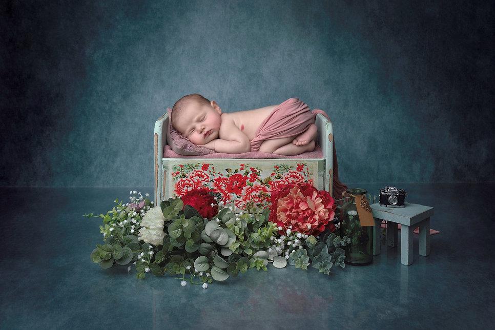 photographe OCCITANIE naissance