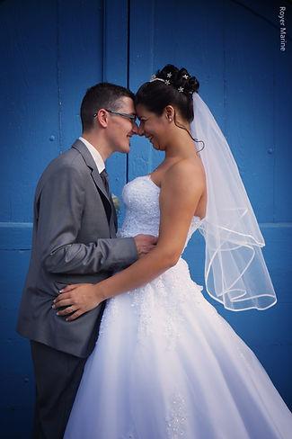photographe mariage st céré royer