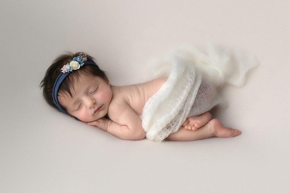photographe bébé FIGEAC