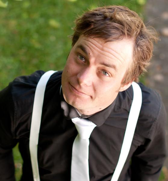 Josh Grimaldi