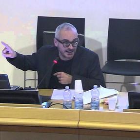 Collettivo Bicocca - Anche la follia merita i suoi applausi.