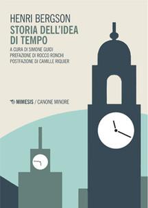 Storia dell' idea di tempo