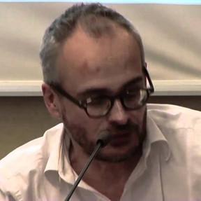 Rocco Ronchi - Cultura, scienza e oggetto tecnico
