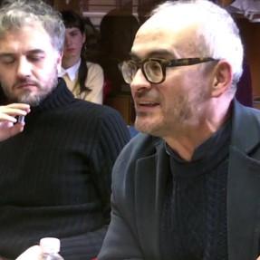 Officine filosofiche incontra Rocco Ronchi