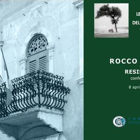 Rocco Ronchi - Resistere, 8 aprile 2014 - Parte 1