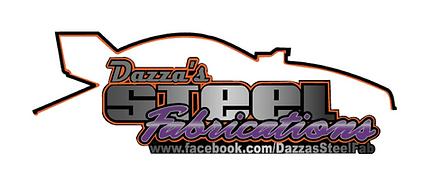 Dazza's Steel Fabrications logo.png
