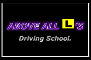 Above All L's Driving School logo.png