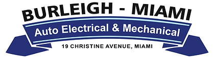 Burleigh Miami Auto Electrics logo.png