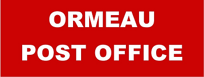 Ormeau Post Office logo.png