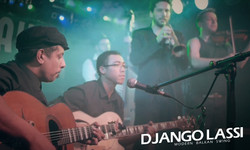 Django Lassi berlin 2013