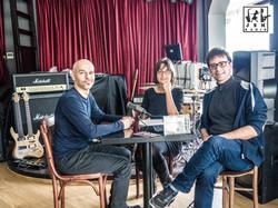Timuçin Şahin Interview in Bodrum