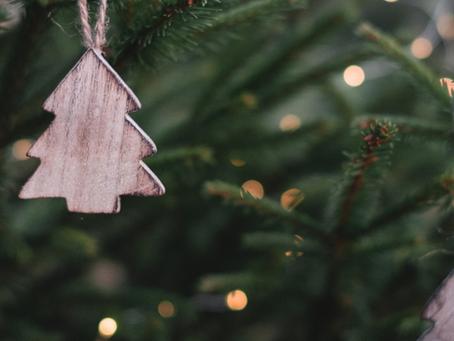 El mejor árbol de navidad es el que ya tienes