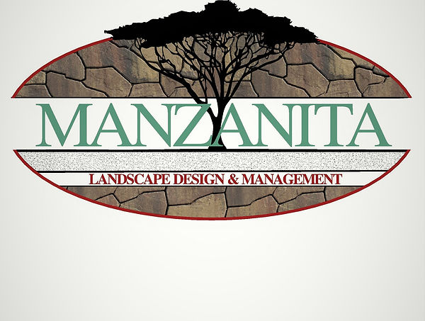 Manzanita Landscape Design & Management