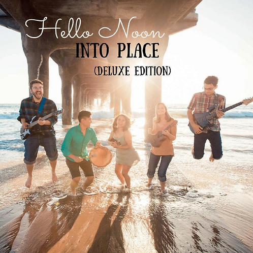 Into Place Deluxe (Pre-Sale)