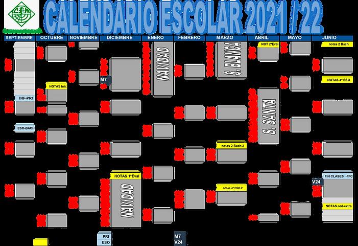 CALENDARIO ESCOLAR  Maravillas 2021_2022.png