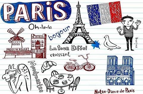 El-francés-es-el-idioma-oficial-de-22-pa