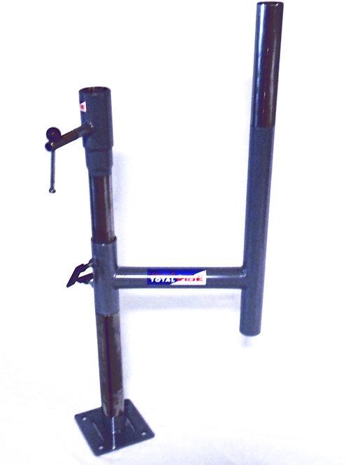 Bench Support Swing Pedestal