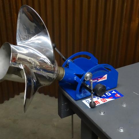 Propeller Station Package