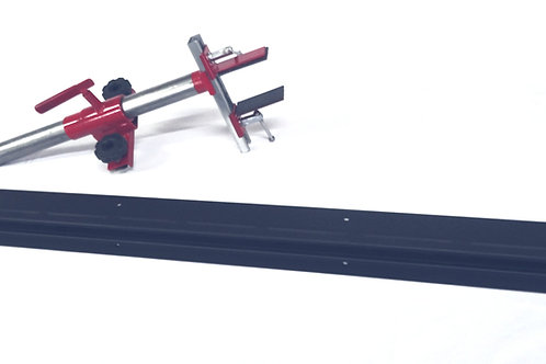 Speed Track System for Auto Repair