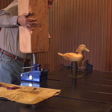 How to use the ultimate woodcarving vise