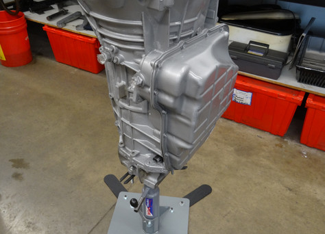 """12"""" Transmission Pedestal with Multi Adapt Support"""