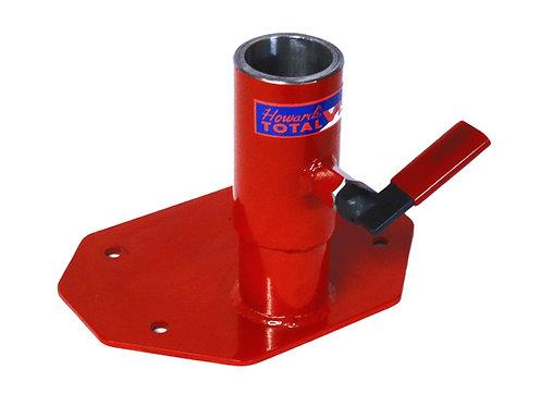 Bow Press Bench Base
