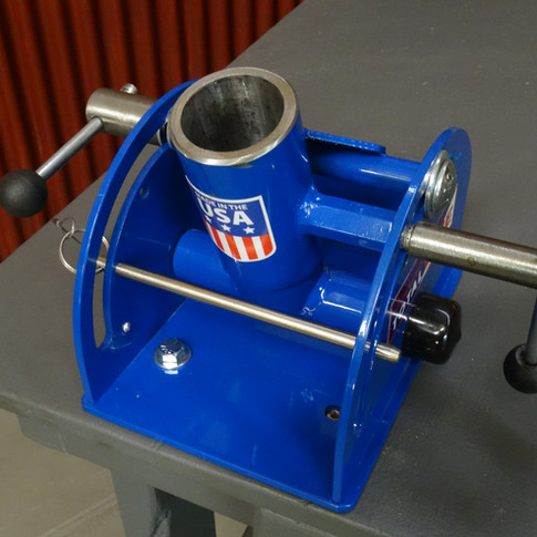 Crossover Vise
