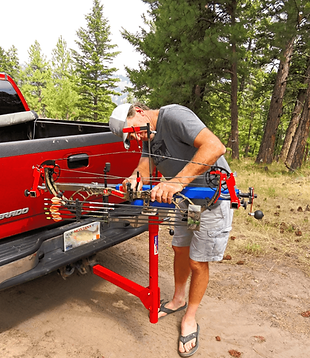 Bow Press on Quick Hitch Mount 1.png
