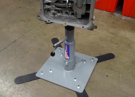 Transmission Pedestal Package