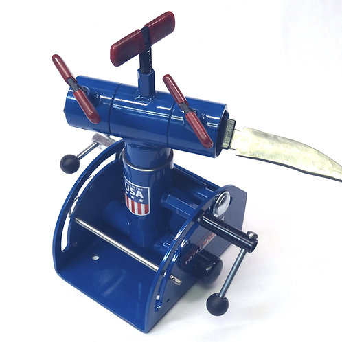 Knife Makers Vise Package 1